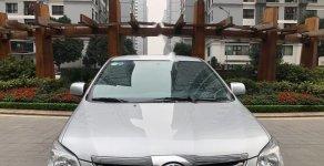 Bán xe Toyota Innova đời 2013, màu bạc, 419 triệu giá 419 triệu tại Hà Nội