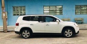 Bán xe Chevrolet Orlando đời 2017, xe gia đình đi không kinh doanh giá 480 triệu tại Tp.HCM