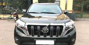 Cần bán Toyota Prado đời 2010, màu đen, nhập khẩu số tự động giá 960 triệu tại Hà Nội