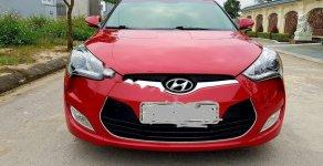 Cần bán xe Hyundai Veloster 1.6 AT đời 2013, màu đỏ, xe nhập như mới giá 450 triệu tại Nghệ An