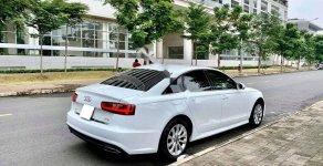 Bán ô tô Audi A6 năm 2018, màu trắng, nhập khẩu số tự động giá 1 tỷ 890 tr tại Tp.HCM