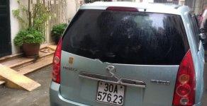 Cần bán lại xe Mazda Premacy 1.8 AT năm 2003, màu xanh lam chính chủ giá 208 triệu tại Hà Nội