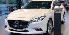 Cần bán Mazda 3 1.5L Luxury 2019, màu trắng, giá chỉ 649 triệu giá 649 triệu tại Tiền Giang