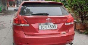 Cần bán Toyota Venza đời 2010, màu đỏ, nhập khẩu còn mới, giá 800tr giá 800 triệu tại Hải Phòng