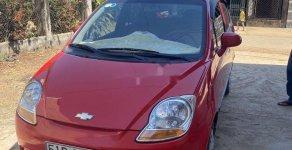 Bán Chevrolet Spark Van đời 2015, màu đỏ, nhập khẩu, giá tốt giá 148 triệu tại Bình Dương