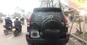 Cần bán Toyota Prado AT đời 2004, màu xanh lam số tự động giá 495 triệu tại Hà Nội