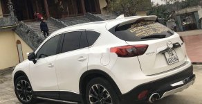 Bán xe cũ Mazda CX 5 đời 2016, giá 720 triệu giá 720 triệu tại Hải Phòng