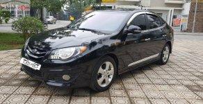 Cần bán Hyundai Avante 2.0AT đời 2013, màu đen chính chủ giá 385 triệu tại Hà Nội