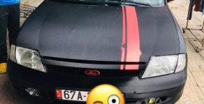 Cần bán Ford Laser sản xuất 2001, màu đen xe gia đình giá 195 triệu tại An Giang