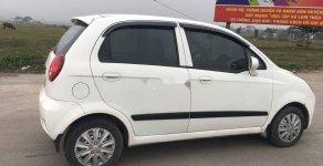 Bán ô tô Chevrolet Spark năm 2012, màu trắng, 109tr giá 109 triệu tại Hà Nội