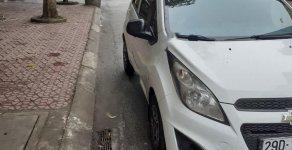 Bán ô tô Chevrolet Spark Van 1.0 AT sản xuất 2013, màu trắng, xe nhập giá 178 triệu tại Hải Dương
