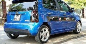 Cần bán xe Kia Morning AT đời 2008, màu xanh lam, nhập khẩu nguyên chiếc số tự động, giá 188tr giá 188 triệu tại Tp.HCM