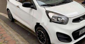 Xe Kia Morning đời 2013, màu trắng giá 232 triệu tại Hà Nội