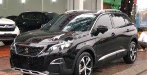 Bán Peugeot 3008 1.6 turbo đời 2019, màu đen như mới giá 1 tỷ 52 tr tại Hà Nội