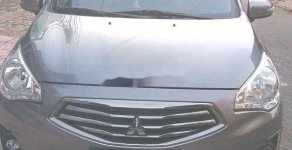 Bán xe Mitsubishi Attrage năm 2018, màu xám, xe nhập giá 398 triệu tại Tp.HCM