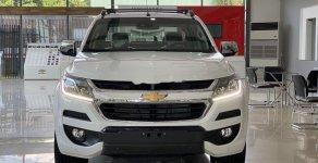 Bán ô tô Chevrolet Colorado High Country 4x4 năm sản xuất 2019, màu trắng, xe nhập, giá 739tr giá 739 triệu tại Đắk Lắk
