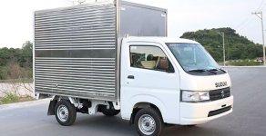 Bán nhanh chiếc xe tải nhẹ Suzuki Super Carry Pro, sản xuất 2019, giao xe nhanh giá 326 triệu tại Tp.HCM