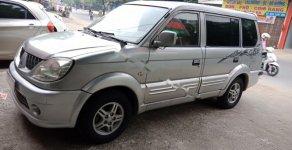Cần bán gấp Mitsubishi Jolie sản xuất 2006, màu bạc giá 150 triệu tại Hà Nội