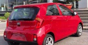 Cần bán xe Kia Morning AT sản xuất 2020, màu đỏ giá 329 triệu tại Quảng Ninh