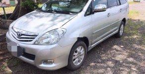 Bán xe Toyota Innova G năm 2011, màu bạc còn mới, 329tr giá 329 triệu tại Đồng Nai