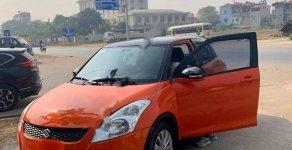 Bán Suzuki Swift đời 2015, màu nâu, 384tr giá 384 triệu tại Bắc Ninh