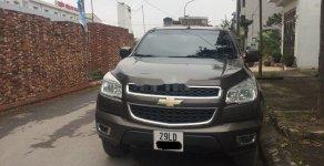 Bán Chevrolet Colorado MT năm 2015, nhập khẩu nguyên chiếc giá 450 triệu tại Hà Nội