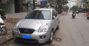 Cần bán lại xe Kia Carens MT năm sản xuất 2016, màu bạc số sàn, 380 triệu giá 380 triệu tại Hà Nội