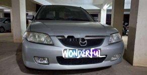 Cần bán xe Mazda 323 sản xuất năm 2004, màu bạc, xe nhập, giá chỉ 138 triệu giá 138 triệu tại Vĩnh Phúc