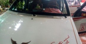 Cần bán lại xe Kia CD5 CD sản xuất 2003, màu trắng giá 60 triệu tại Thái Nguyên