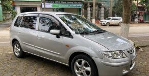 Bán Mazda Premacy đời 2003, màu bạc như mới, giá 172tr giá 172 triệu tại Hà Nội