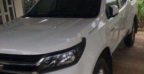 Bán Chevrolet Colorado đời 2017, màu trắng, xe nhập giá 550 triệu tại Tây Ninh