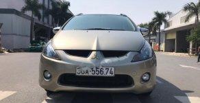 Cần bán gấp Mitsubishi Grandis 2.4 AT đời 2009, màu vàng số tự động, giá tốt giá 410 triệu tại Vĩnh Phúc