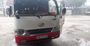 Bán Hyundai County năm 2011, màu trắng, chính chủ   giá 710 triệu tại Hà Nội