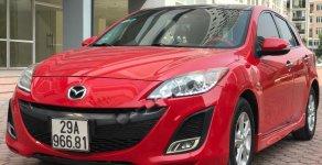 Cần bán xe Mazda 3 1.6 AT 2010, màu đỏ, xe nhập, 365 triệu giá 365 triệu tại Hà Nội