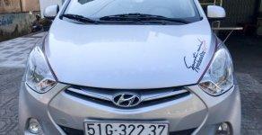 Cần bán Hyundai Eon năm 2012, màu bạc, xe nhập, giá chỉ 165 triệu giá 165 triệu tại Lâm Đồng