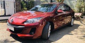 Cần bán Mazda 3 S đời 2013, màu đỏ còn mới, 418tr giá 418 triệu tại Lâm Đồng