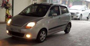 Bán xe Chevrolet Spark MT sản xuất 2009, nhập khẩu nguyên chiếc giá 135 triệu tại Bình Dương