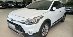 Cần bán xe Hyundai i20 Active 1.4AT năm sản xuất 2015, màu trắng, nhập khẩu  giá 460 triệu tại Tp.HCM