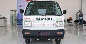 Bán Suzuki Blind Van đời 2020, màu trắng, giá chỉ 293 triệu giá 293 triệu tại Tp.HCM