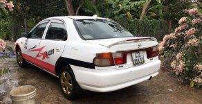 Bán ô tô Mazda 323 MT đời 1999, màu trắng, giá 75tr giá 75 triệu tại Đắk Lắk