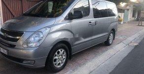Cần bán Hyundai Starex năm sản xuất 2012, màu bạc, xe nhập, 400 triệu giá 400 triệu tại BR-Vũng Tàu