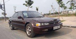 Cần bán Honda Accord đời 1993, màu đỏ giá 90 triệu tại Đồng Tháp