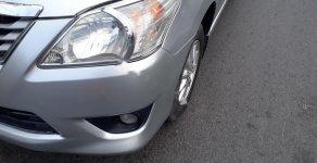 Xe Toyota Innova sản xuất 2013, màu bạc giá 443 triệu tại Tp.HCM