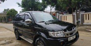 Bán Isuzu Hi lander V Spec 2007, màu đen chính chủ giá 198 triệu tại Thanh Hóa