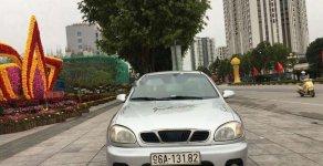 Bán ô tô Daewoo Lanos năm 2003, màu bạc như mới giá 65 triệu tại Bắc Ninh