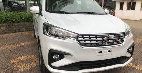 Suzuki Sài Gòn Ngôi Sao - Bán xe Suzuki Ertiga GL đời 2019, màu trắng giá 499 triệu tại Tp.HCM