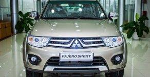 Ưu đãi giảm giá sâu chiếc xe Mitsubishi Pajero Sport MT, sản xuất 2019, giao dịch nhanh giá 888 triệu tại Đà Nẵng