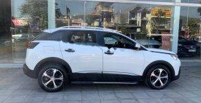 Bán Peugeot 3008 1.6 AT đời 2018, màu trắng giá 1 tỷ 40 tr tại Quảng Ninh