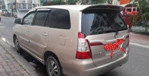 Bán xe Toyota Innova MT sản xuất năm 2012 giá 395 triệu tại Tp.HCM