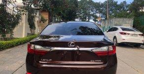 Cần bán Lexus ES 250 đời 2015, màu nâu, nhập khẩu nguyên chiếc giá 2 tỷ tại Lâm Đồng